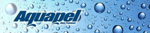 Aquapel is an advanced water repellent designed specifically for glass.  - Makes rain bead up and roll off right off - Makes it easier to remove ice , snow, bugs, and dirt  - Lasts up to six monthds